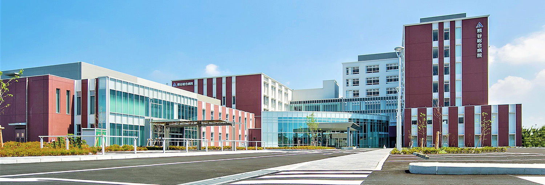 トップ|社会医療法人 熊谷総合病院